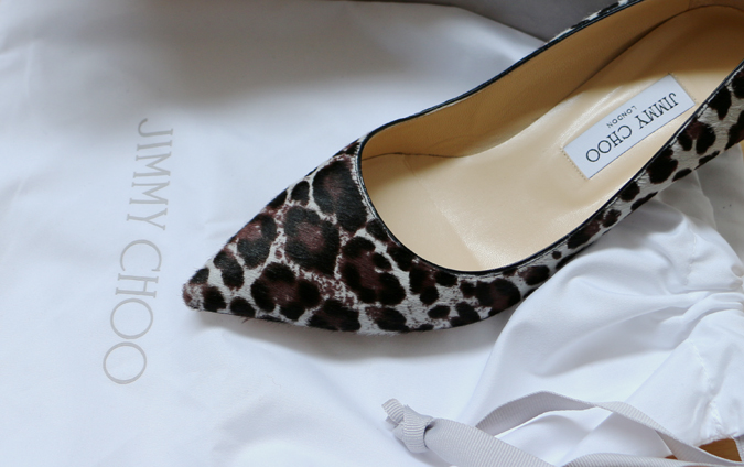 Fashion: Jimmy Choo Shoes
