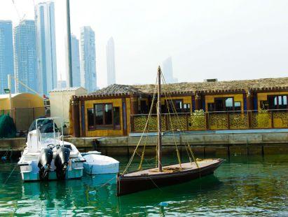 Fischmarkt Abu Dhabi