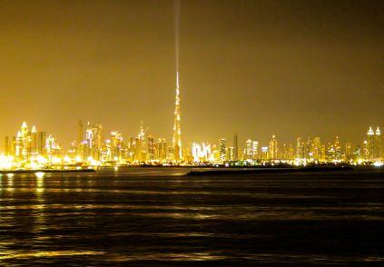 Skylines Dubai