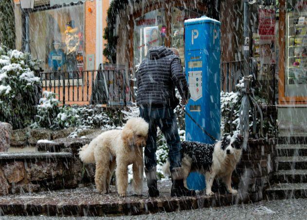 Its snowtime - in Ellmau15