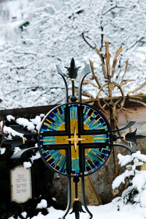 Its snowtime - in Ellmau21